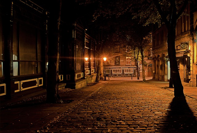 -sleeping-city-sleep-night-evening-dark pd